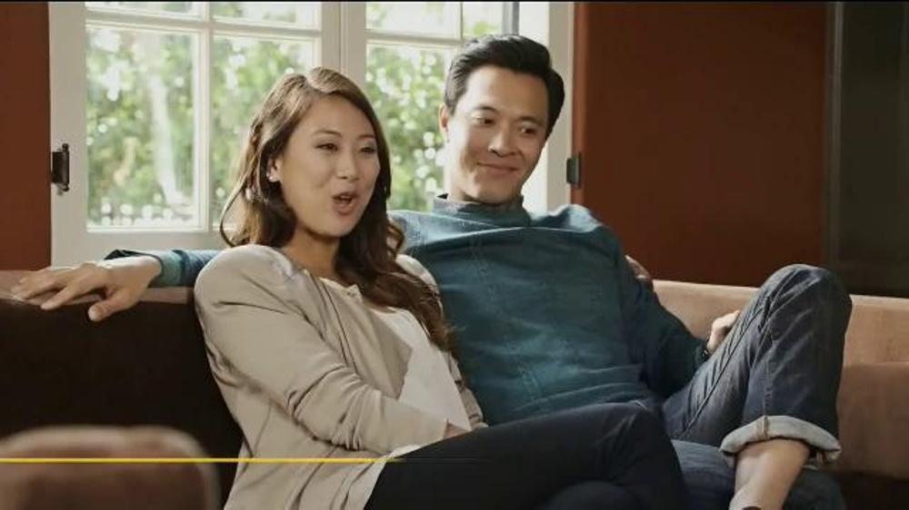 Ebates TV Spot, 'Get Cash Back' thumbnail