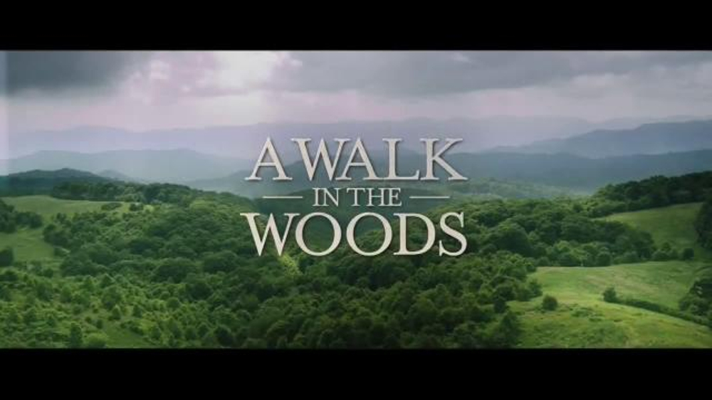 Walk in the woods discount coupons