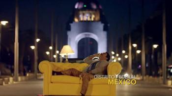 Sprint Open World TV Spot, 'Un homenaje a México' [Spanish] thumbnail