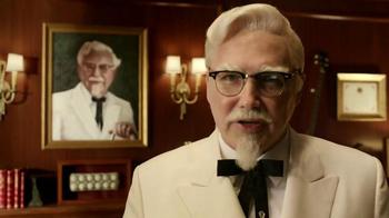 KFC: Celebrity Colonel