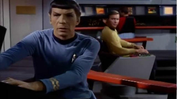 AT&T TV Spot, 'Star Trek: DirecTV Offer'