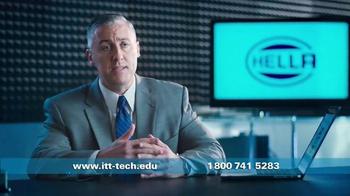 ITT Technical Institute TV Spot, 'Steve Lietaert'