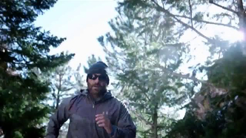 Under Armour Fat Tire TV Spot, 'Make Your Own Way'