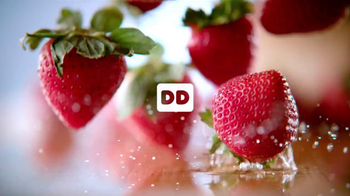 Dunkin' Donuts TV Spot, 'A Delicious Decision' thumbnail