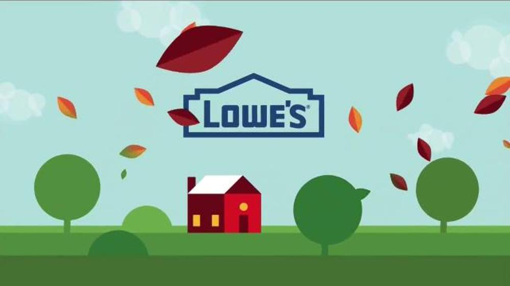 Lowe's Labor Day Savings TV Spot, 'Major Appliances'