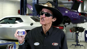 Blue-Emu TV Spot, 'Pocket' Featuring Richard Petty