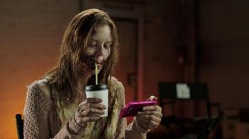 T-Mobile TV Spot, 'AMC: Fear the Walking Dead Exclusive Content' thumbnail