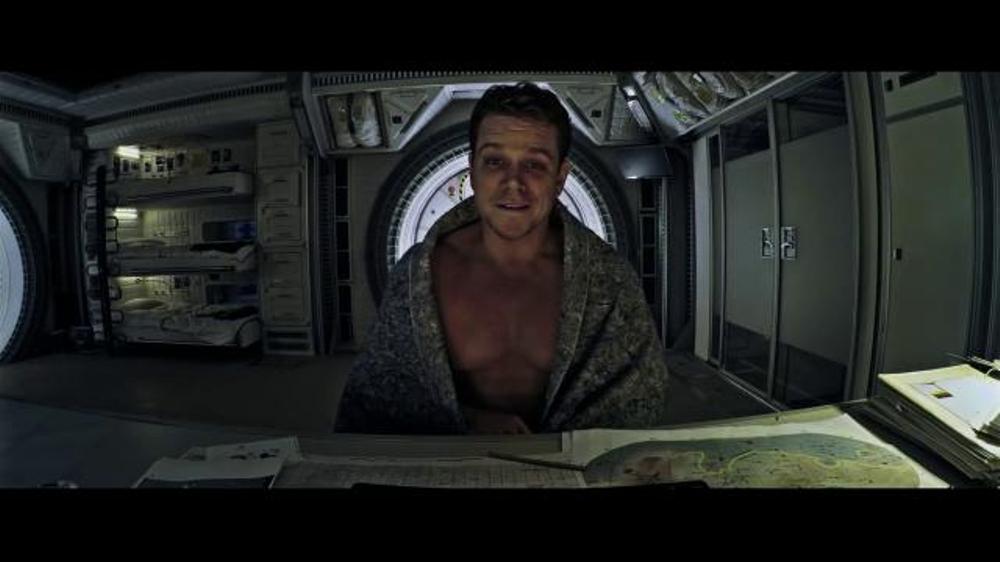 The Martian thumbnail