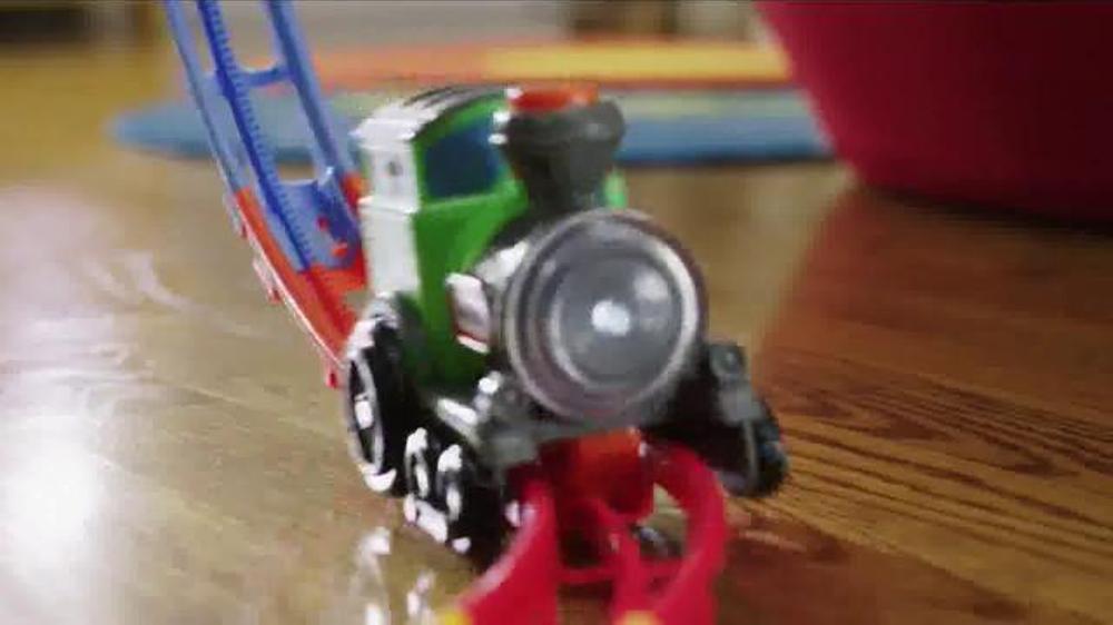 little tikes tumble train instructions