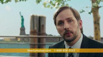 Liberty Mutual TV Spot, 'Ten Gallons of Coffee'