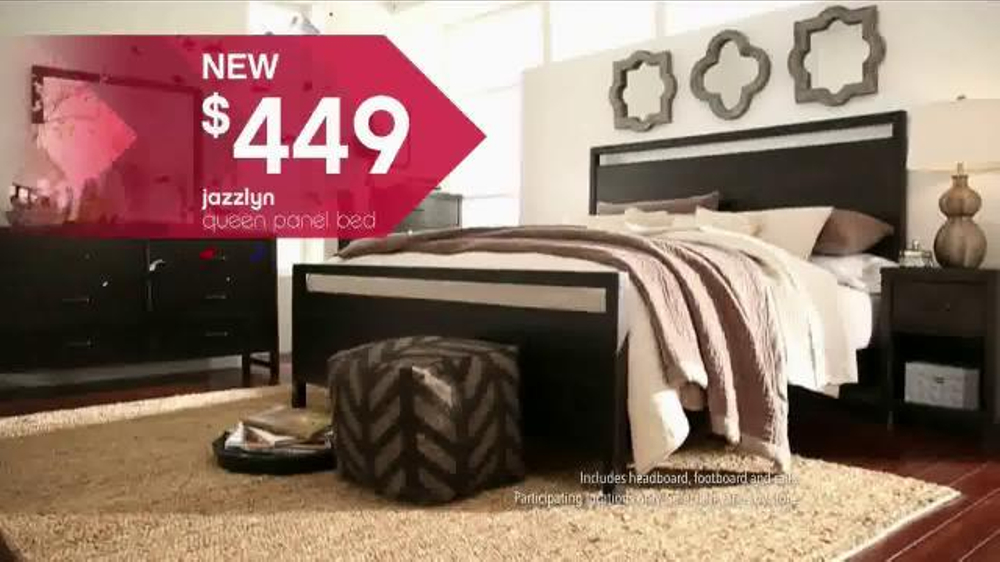 Ashley Furniture Homestore Labor Day Event Tv Spot 39 Storewide Savings 39