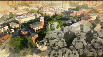 PAC-12 Conference TV Spot, '100 Years of Champions'