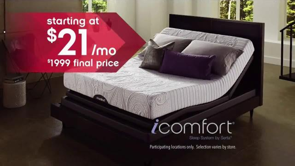 Ashley Furniture Homestore Labor Day Mattress Event Tv Commercial 39 Financing 39