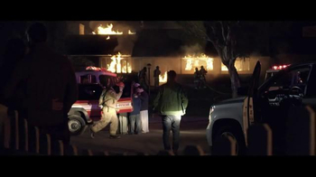 Auto-Owners Insurance TV Spot, 'Fire'