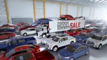 Model Year End Sale: More Savings thumbnail