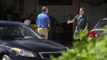 Auto-Owners Insurance TV Spot, 'Main Street'