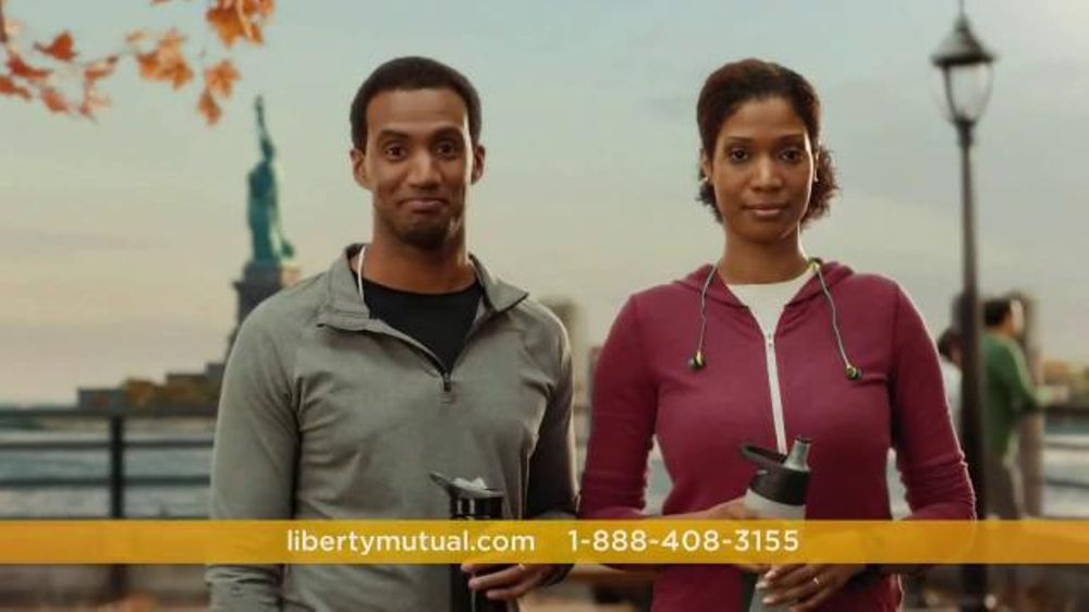 Liberty Mutual TV Spot, Perfect Record - Screenshot 4