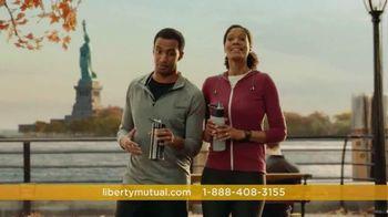 Liberty Mutual TV Spot, 'Perfect Record'