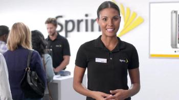 Sprint iPhone 6 TV Spot, 'iPhone Forever Revolution ' thumbnail