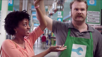 Sears Labor Day Event TV Spot, 'Don't Go Alone'