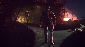 The Walking Dead: Road to Survival TV Spot, 'Diverged Roads'