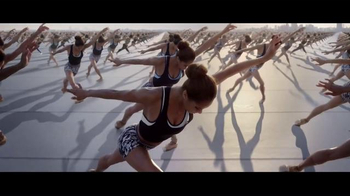 Under Armour TV Spot, 'Rule Yourself' Feat. Stephen Curry, Misty Copeland