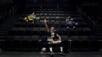 Xbox: NFL on Xbox: Professor of Game Day Evolution