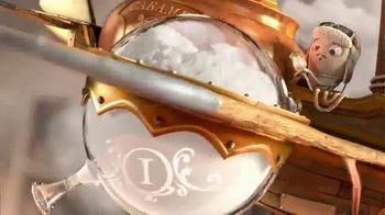 International Delight Caramel Macchiato TV Spot, 'The Masterpiece'