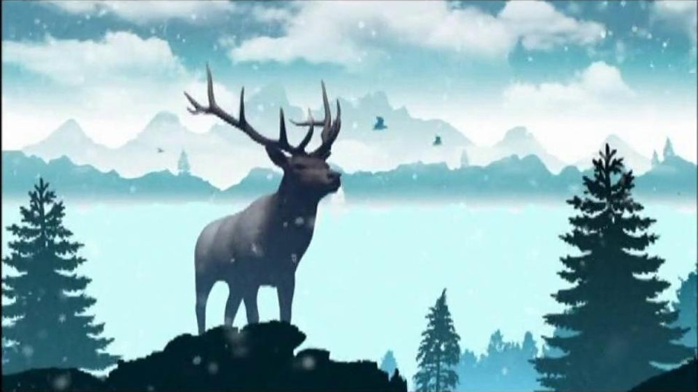 Cabela's Christmas Sale TV Spot, 'Slippers'  - Screenshot 9