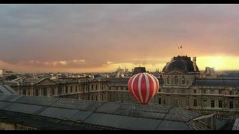 Louis Vuitton TV Spot, 'Hot Air Baloon' Song by John Murphy