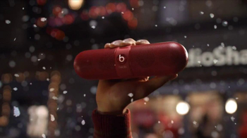 Beats Audio The Pill TV Spot, Song Phillip Phillips Feat. Jessica Sanchez - Thumbnail 8