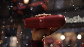 Beats Audio The Pill TV Spot, Song Phillip Phillips Feat. Jessica Sanchez - Thumbnail 9