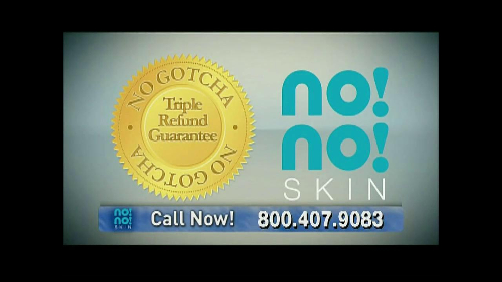 No! No! Skin, 'Hit the Zit' - Screenshot 7