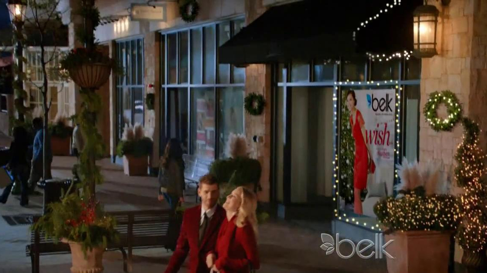 Belk TV Spot, 'Window Shopping' - Screenshot 10