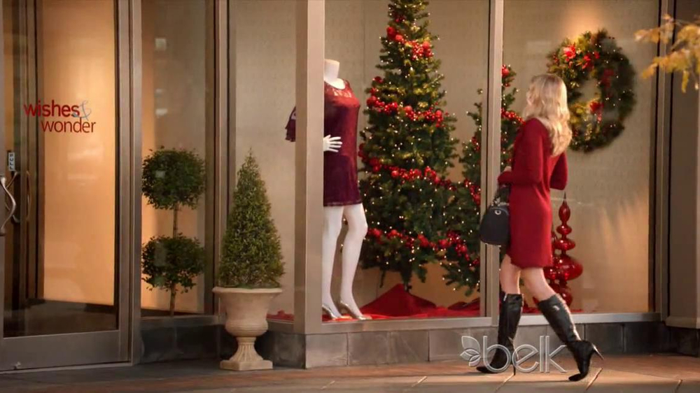 Belk TV Spot, 'Window Shopping' - Screenshot 7