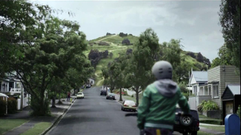 Quaker Oats TV Spot, 'The Hill' - Thumbnail 3