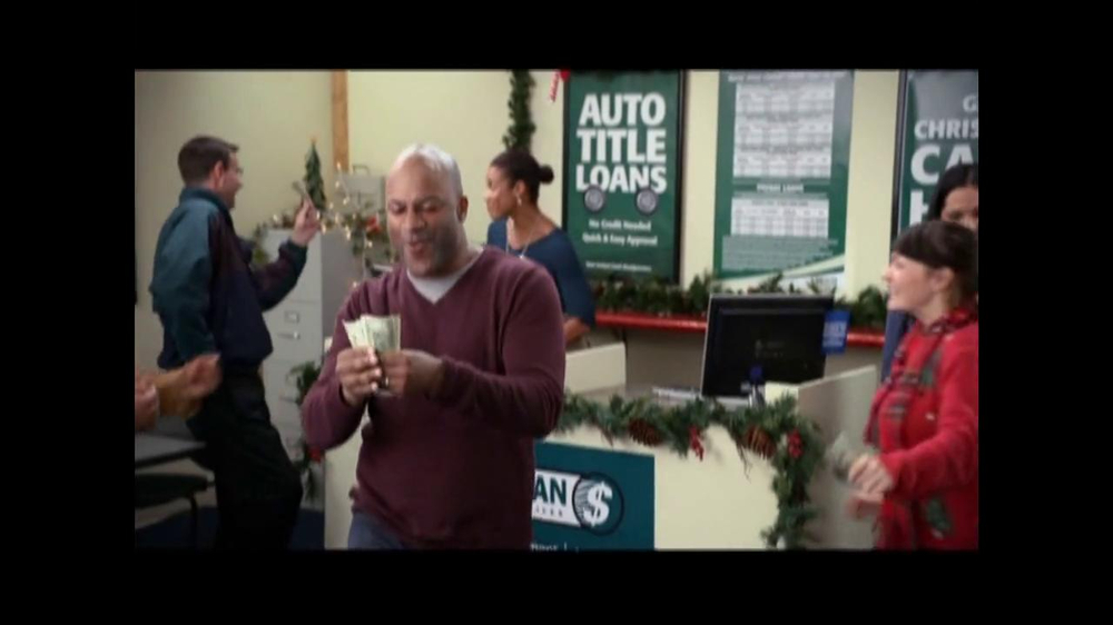 Western Sky Loans >> EZ Money Loan Services TV Spot, 'James: Holiday Groove' - iSpot.tv