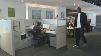 Hanes TV Spot 'Office' Featuring Michael Jordan