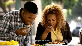 Red Lobster Main Stays TV Spot, 'Street Taste'