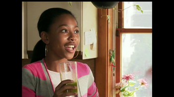 Ad Council Childhood Obesity Prevention TV Spot, 'Juice'