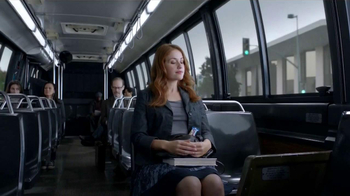 Almond Joy  and Mounds TV Spot, 'Bus' - Thumbnail 1