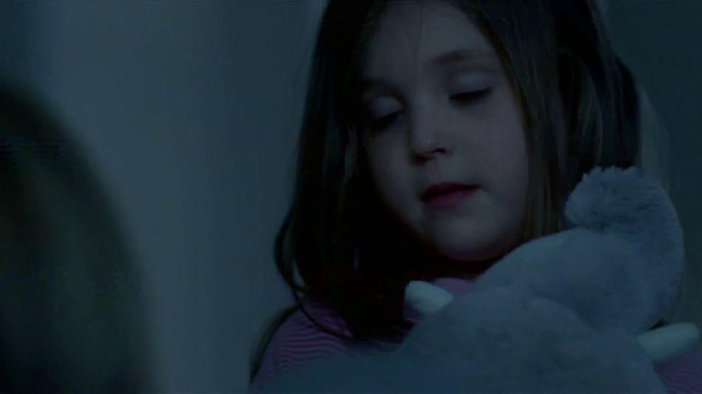Triaminic Night Time Cold & Cough TV Spot, 'Can't Sleep' - Screenshot 2