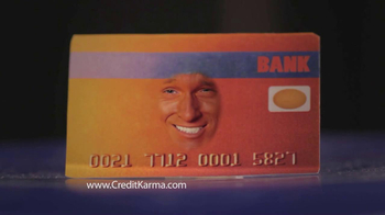 Credit Karma TV Spot, 'The Game of Dating'