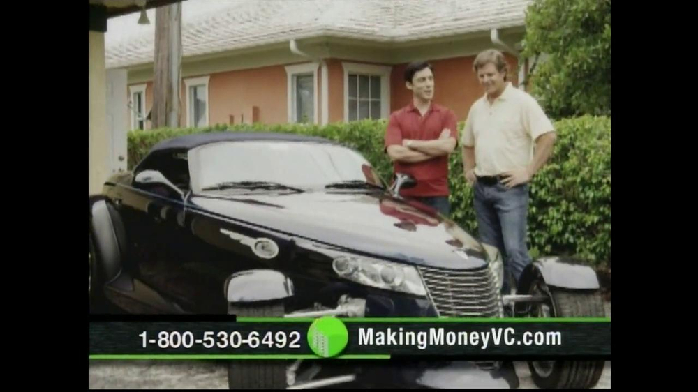 Virtual Concierge TV Spot, 'Make More Money' - Screenshot 10