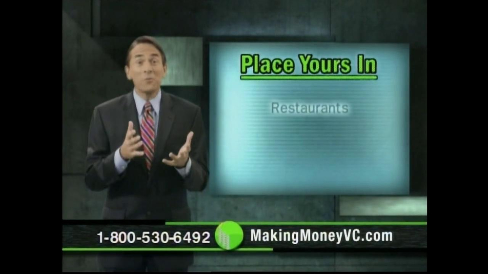 Virtual Concierge TV Spot, 'Make More Money' - Screenshot 5