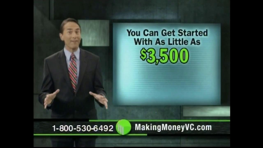 Virtual Concierge TV Spot, 'Make More Money' - Screenshot 6