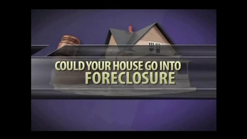 American Foreclosure Service TV Spot 'Mortage Payments'  - Screenshot 1
