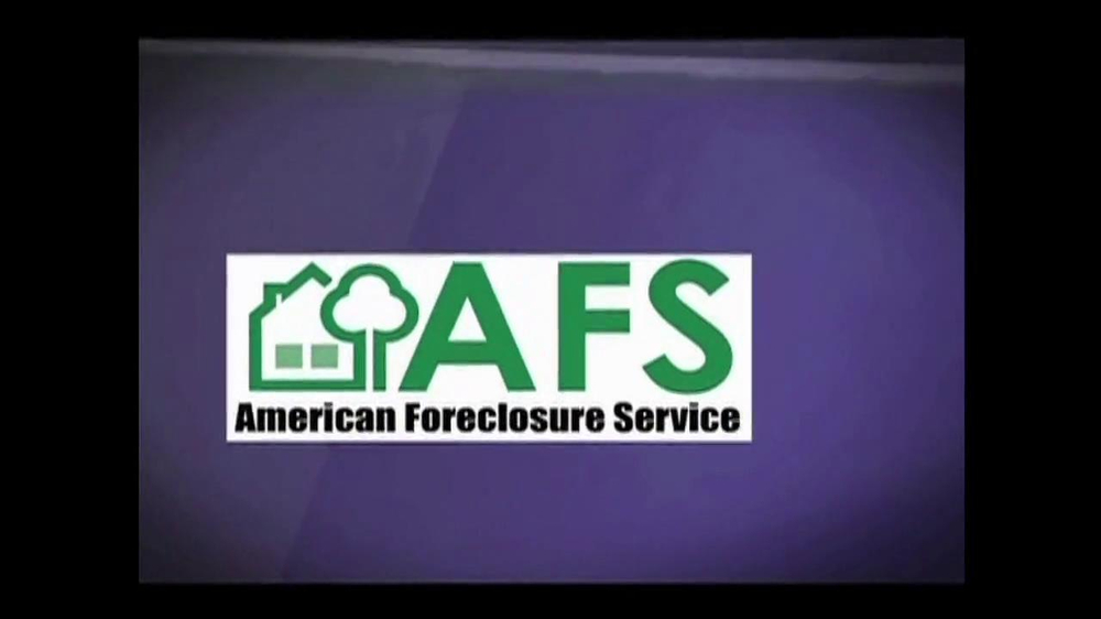 American Foreclosure Service TV Spot 'Mortage Payments'  - Screenshot 2