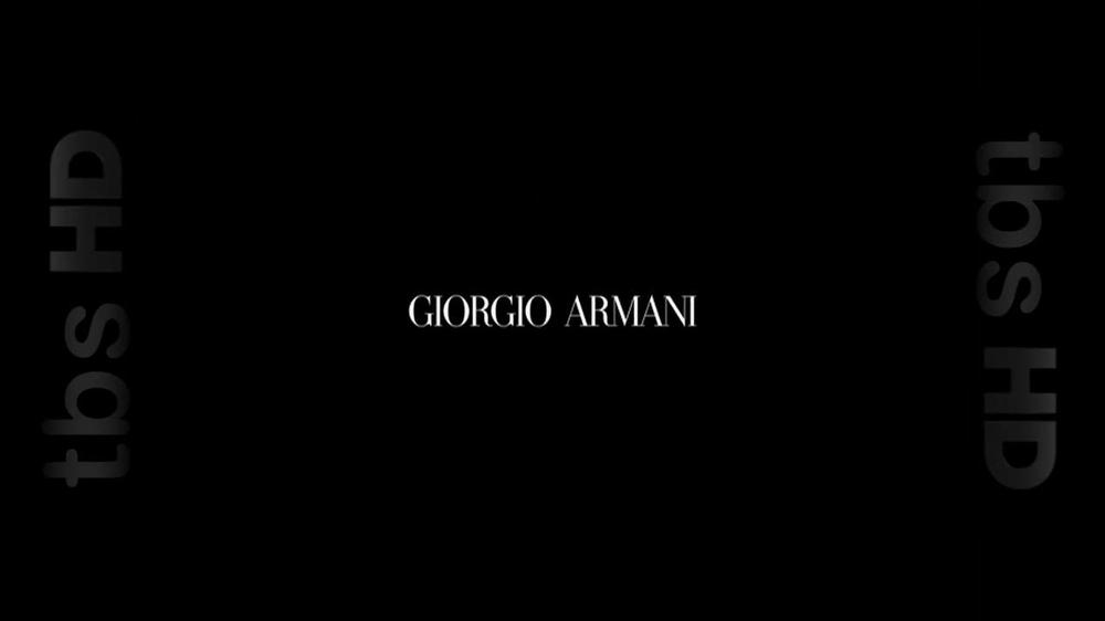 Giorgio Armani Acqua di Gioia TV Spot  - Screenshot 10