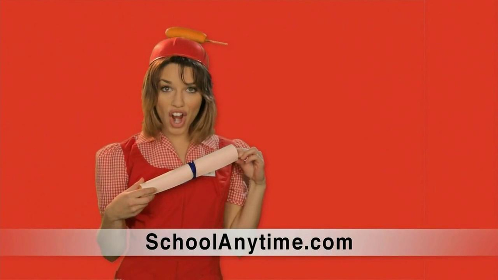 page video education connection commercial jingle